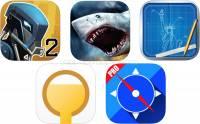 [13 8] iPhone iPad 限時免費及減價 Apps 精選推介