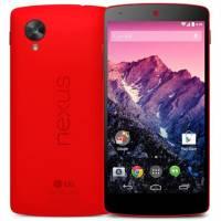 迎合農曆年與情人節氣息, LG 發表 Nexus 5 G2 與 G Pro Lite 三款手機紅色版