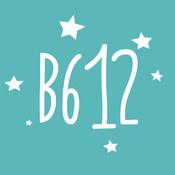 "LINE 好玩新 App: ""B612"" 極速拍出最美自拍照"