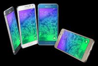 應該算是首款金屬邊框的 Galaxy 手機,三星在韓國發表中階定位的 Galaxy Alpha 新機