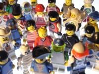 我從樂高 LEGO 學到的二三事 以及對社群的其他想法
