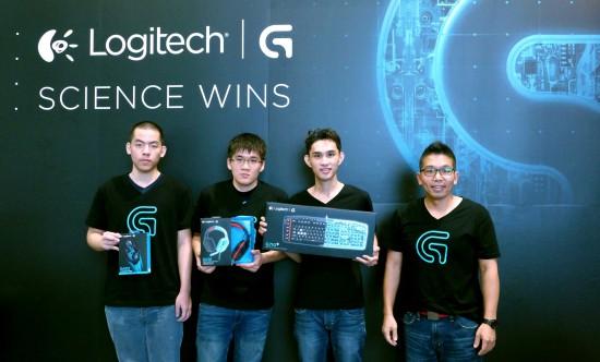 羅技喜事又添一樁  正式冠名贊助《魔獸世界》隊伍 ROC、DKP 並更名為Logitech G ROC、Logitech G