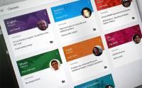 上課從此不一樣: Google Classroom 正式推出