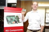 從教育出發,並透過自造者創造無限可能:專訪 Raspberry Pi 創始人 Eben Upton