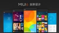 小米科技發表 MIUI 6.0 ,小米手機 2 與其後機種皆可在年內升級
