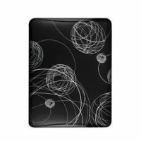 iPad1-Sketch Series-藝術風背蓋-星空黑