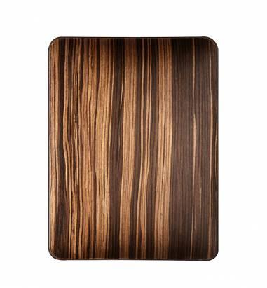 iPad1-Sylvan Series -木紋背蓋-剛柏木