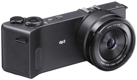 搭載新一代 Foveon X3 元件, Sigma 發表 Sigma dp Quattro