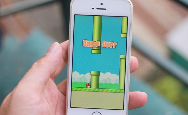 不是開玩笑: Flappy Bird 真的已死 [影片]