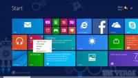 Windows 8.1 Update 1 最新測試版流出,觸控 無觸控 PC 分流...