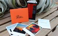 """[新App推介]重拾真實相片的樂趣: """"Printic""""超方便沖印電話相片寄往指定地址"""