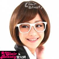 【LWA098】整頂式-元氣女孩俏短髮