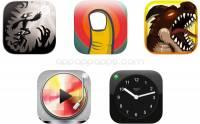 [7 2] iPhone iPad 限時免費及減價 Apps 精選推介