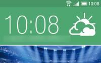 HTC One 2 最新流出: 新主頁設計 明顯大不同