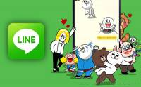 LINE更新加入注目功能: 免費賺代幣 主題商店及更多