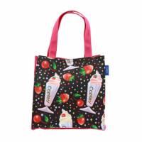 【Coplay設計包】草莓聖代 小方包
