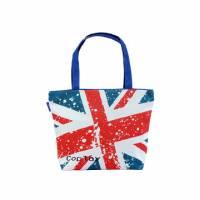 【Coplay設計包】英國榮耀 托特包