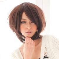 【MB027】耐熱纖維-廣告推薦時尚歐洲沙宣頭