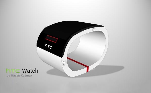 HTC董事長透露大計: 將推智能攜帶裝置, HTC新策略