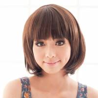 【MB043】極修臉特色羽毛層次感BOBO短髮
