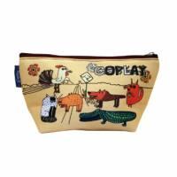 【Coplay設計包】卡哩卡啦 小船包