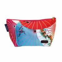 【Coplay設計包】日式紙傘 小船包