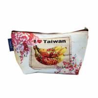 【Coplay設計包】愛台灣系列-香蕉船 小船包