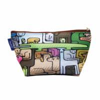 【Coplay設計包】馬達加斯加 小船包