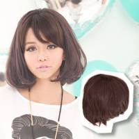 【MW021】半罩式-CANDY甜心魔力BOB短髮