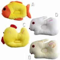魔法Baby ~超可愛動物造型嬰幼兒凹枕~嬰幼兒用品~時尚設計童裝~k00392