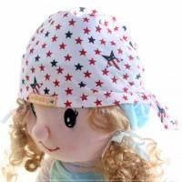 魔法Baby ~新潮海盜帽 歐美星星 ~兒童帽~時尚設計童裝~k22704