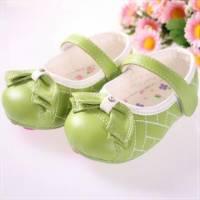 魔法Baby ~KUKI 酷奇水鑽蝴蝶結網格甜美系童鞋~女童鞋~時尚設計童鞋~s5768