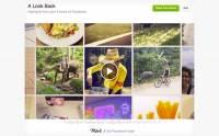 Facebook 10 週年特別新功能: 為你製作個人影片 回看你的FB回憶 [影片]