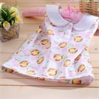 魔法Baby ~可愛圖案無袖水手領上衣 粉紅 ~童裝~男女童裝~時尚設計童裝~k22957