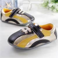 魔法Baby ~KUKI 酷奇運動休閒歐美系童鞋~男童鞋~時尚設計童鞋~sh0576