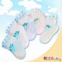 魔法Baby~小女生半透明絲質襪 不挑色 隨機出貨 ~嬰幼兒用品~時尚設計~k23404