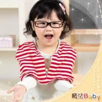 魔法Baby ~韓版披肩設計小洋裝~童裝~小潮男女童裝~時尚設計童裝~k23633