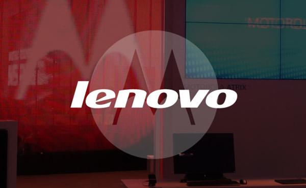 Lenovo+Motorola立即進身電話首三位, 正式向Apple和Samsung宣戰