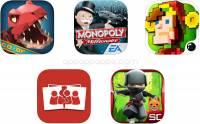 [30 1] iPhone iPad 限時免費及減價 Apps 精選推介