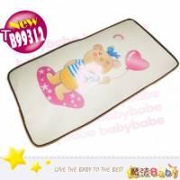 魔法Baby~台灣製造立體蜂巢透氣高彈性床墊~嬰幼兒用品~寢具用品~tb99312