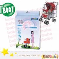 魔法Baby~台灣製造安全反光防風防雨罩 NOP ~嬰幼兒用品~外出安全用品~tb007
