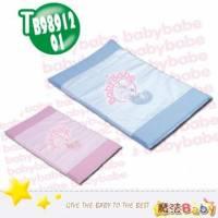 魔法Baby~台灣製造美夢成真高透氣純棉趴枕 粉.天空藍共兩色款 ~嬰幼兒用品~居家生活用品~TB9891201