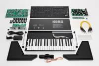 自己動手樂趣更多? KORG 限量推出基於經典合成器 MS-20 的 DIY 套件