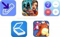 [28 1] iPhone iPad 限時免費及減價 Apps 精選推介