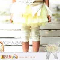 魔法Baby~立體蝴蝶結網紗蓬蛋糕裙褲~DODOMO品牌系列~女童裝~男女童裝~k26979