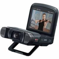 被遺忘的產品:Canon Vixia Mini X迷你錄影機