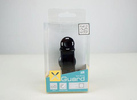 CUBE X-Guard 一殼走天下,行不行?