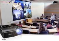ViewSonic 超高亮度 6000 流明專業商用投影機 Pro8600 大視界完美呈現