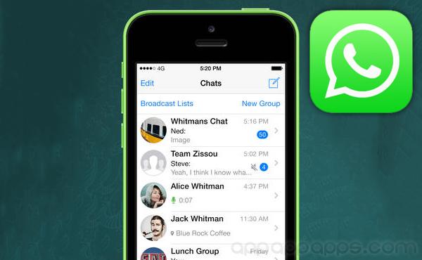 [Cydia教學]WhatsApp傳送相片不再限制, 一次傳多少也可以