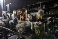 [恐怖慎入]攝影師實拍廢棄的獸醫學校